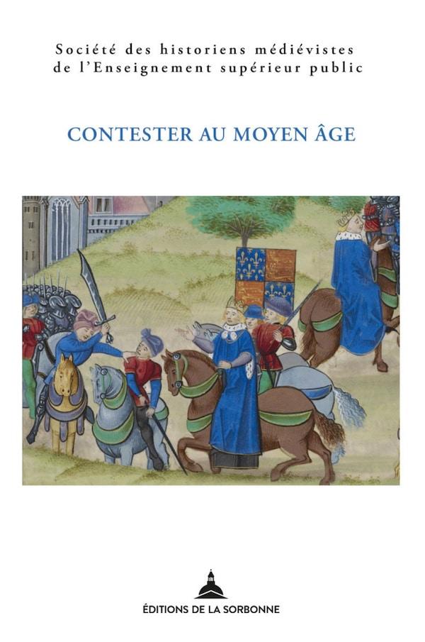 Contester au Moyen Âge