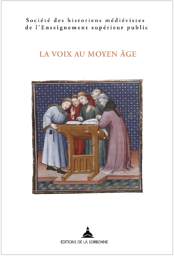 La voix au Moyen Âge